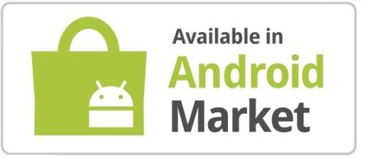 Menukaartindebuurt is ook verkrijgbaar op de Android Market!