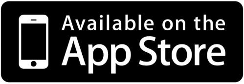 Menukaartindebuurt is ook verkrijgbaar op de App Store!
