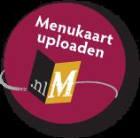 menu uploaden